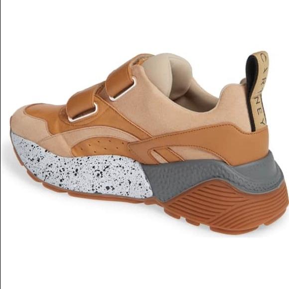 Stella Mccartney Eclypse Sneakers Brand